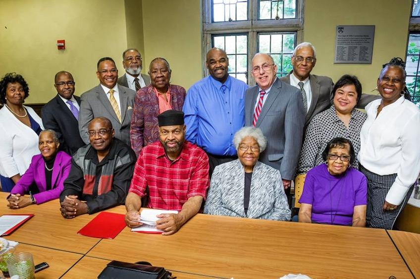 Community Advisory Board Meeting Spring 2017 848x565