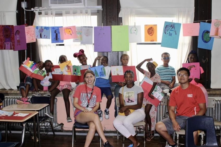 Mitchell UACS Summer Program 2018
