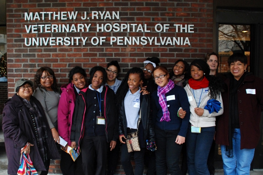 Workplace Mentoring Program photo