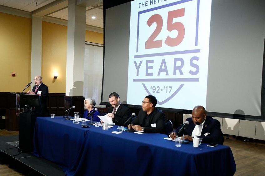 Netter 25th Conference Community Schools Plenary