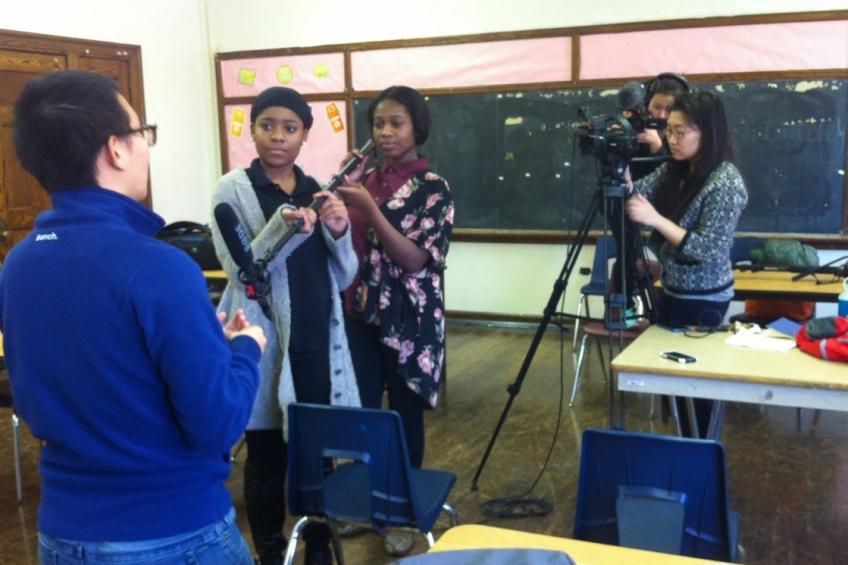 ABCS Film Course