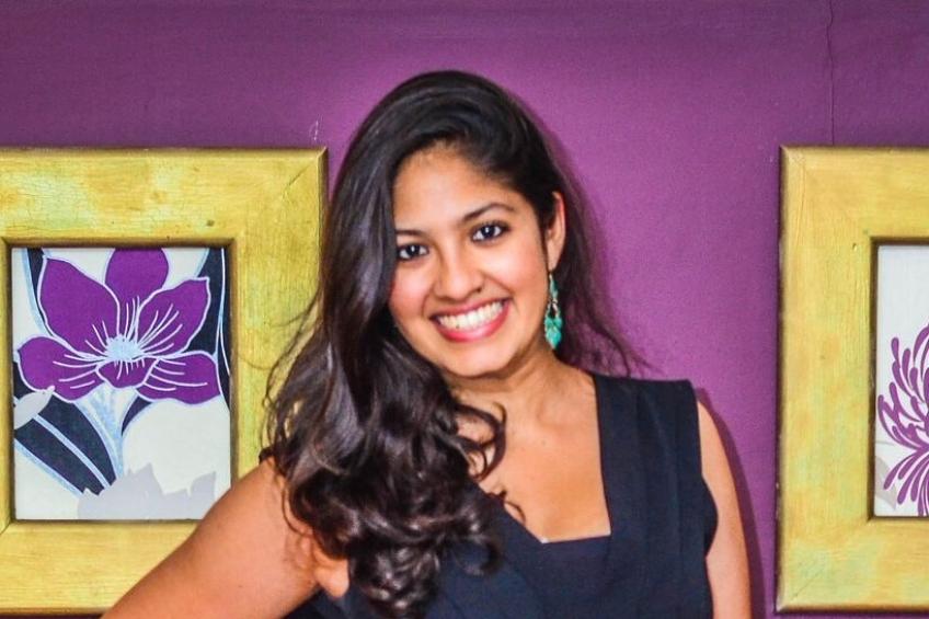 Shama Kheraj (Jamal) photo