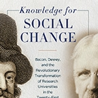Cover image of knowledge for social change 114x114