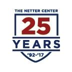 25th anniversary logo